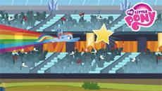 Май литл пони: Эквестрия Дэш