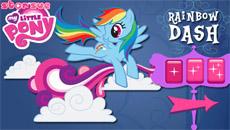 Май литл пони: Помоги Радуге Дэш
