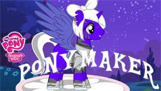 Дружба это чудо: Создай свою пони