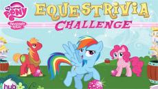Май литл пони: Соревнования