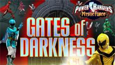Могучие рейнджеры: Ворота Тьмы