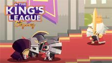 Лига королевских рыцарей