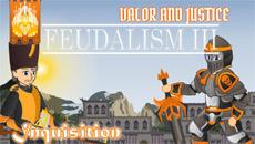 Феодализм 3: Рыцари удачи