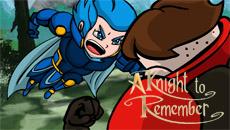 Отважный рыцарь: Амнезия