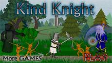 Добрый рыцарь