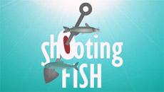 Ловля рыбы гарпуном