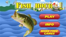 Рыбный час