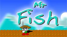 Мистер рыбак