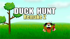 Duck hunt 2: Remake