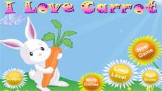 Охотник за морковками