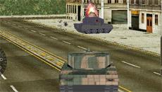 Танковые бои 3D