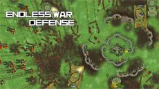 Бесконечная война: Оборона