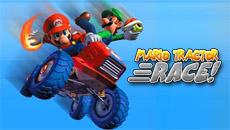 Марио: Весёлые гонки