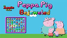 Свинка Пеппа и ее драгоценные камни
