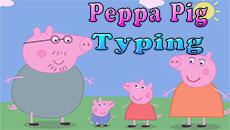 Свинка Пеппа учит английские буквы