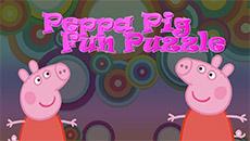 Свинка Пеппа: Пятнашки