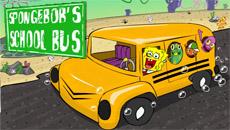 Спанч Боб: Водитель автобуса