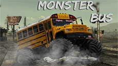 Автобус: Монстр на колесах