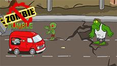 Дави зомби автобусом!