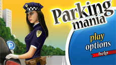 Паркинг мания