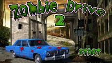Зомби драйв 2