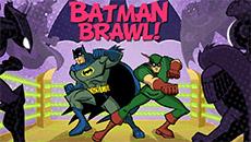 Бэтмен: Бокс без правил