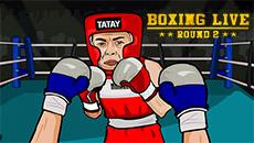 Бокс онлайн: Второй раунд