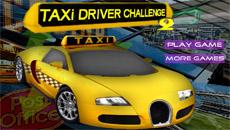 Испытание таксиста 2