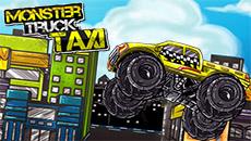 Монстры на колесах: Такси