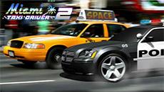 Городской таксист 2: Майами