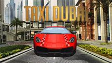 Городской таксист 2: Дубай