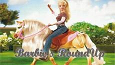 Барби: Ковбойские скачки