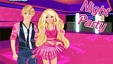 Барби: Наряд для ночного клуба