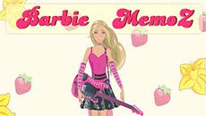 Барби: Тренировка памяти