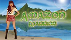 Создай девушку Амазонку