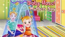 Малышка Хейзел: День матери