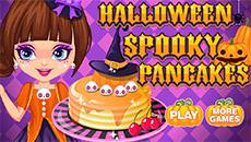 Готовим хэллоуинский пирог