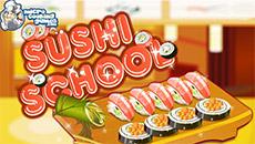 Школа приготовления суши