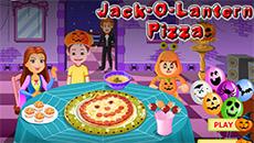 Делаем пиццу