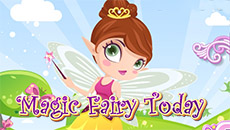 Онлайн тест: Какая ты фея сегодня?