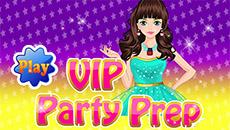 Макияж для VIP вечеринки