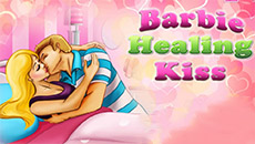 Барби: Исцеляющий поцелуй