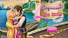 Рапунцель: История любви
