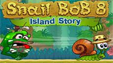Улитка Боб 8: На острове