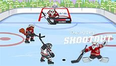 Хоккей с шайбой: Пенальти