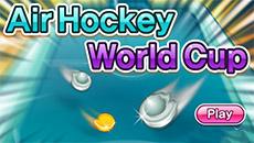 Аэрохоккей: Мировой турнир