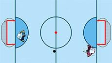 Хоккей-понг