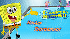 Губка Боб: Хоккейный турнир