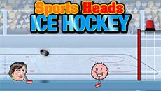 Хоккей головами