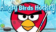 Энгри Бёрдс: Хоккей